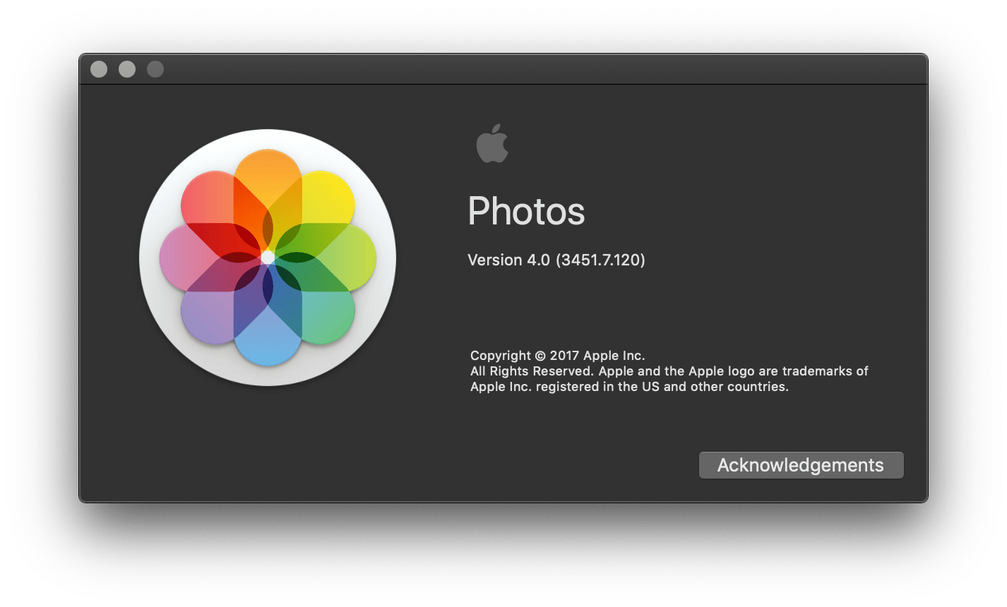 Apple photos 4