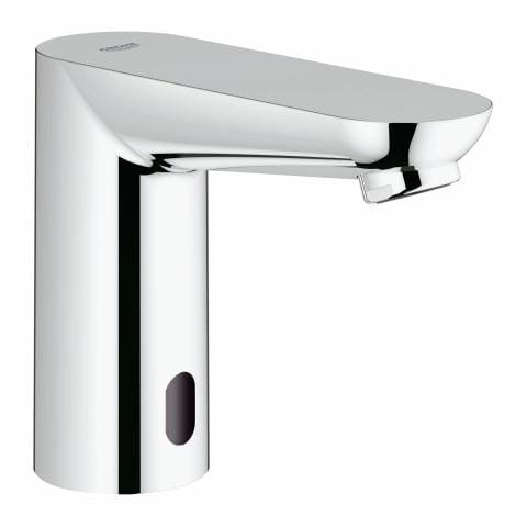 touch free sensor tap by GROHE
